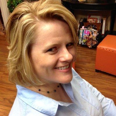 Jennifer Harris Smith linkedin profile