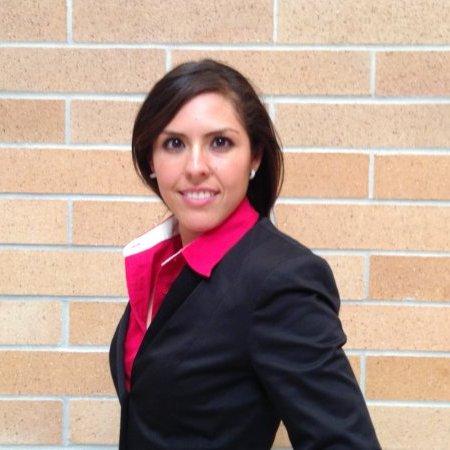Claudia E. Rodriguez linkedin profile