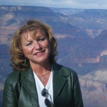 Joanne S. Garcia RN, FACHE linkedin profile