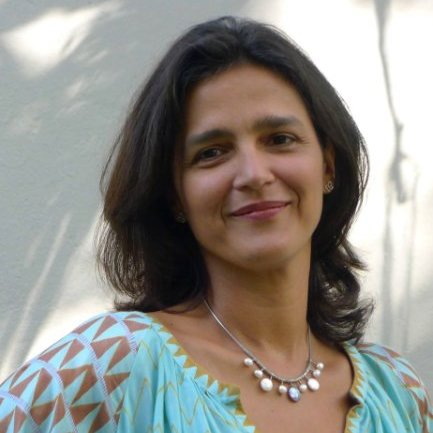 Maria Elisa (Lis) Flores linkedin profile