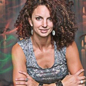Annie Garrett linkedin profile