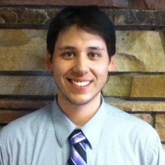 Nicholas Ortiz linkedin profile