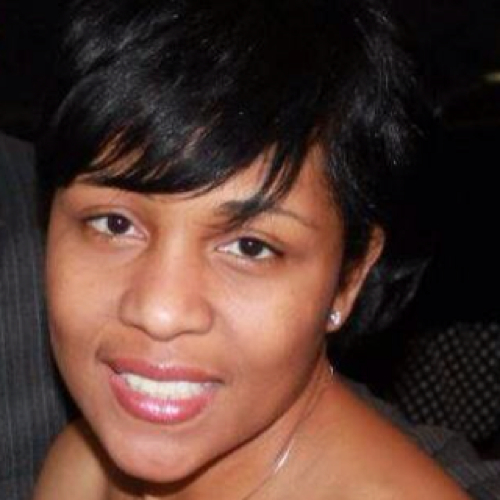 Velma Johnson linkedin profile