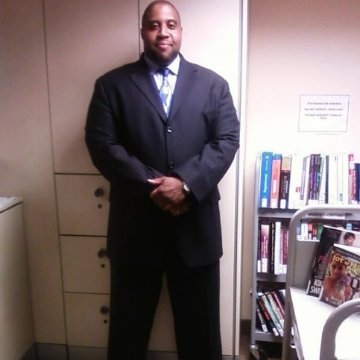 Ola Wayne Johnson linkedin profile