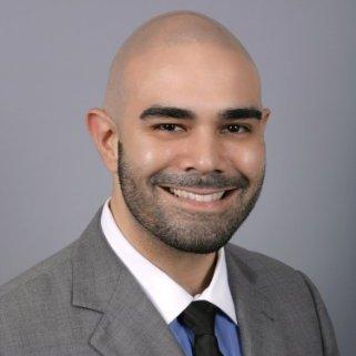 William Cabrera linkedin profile