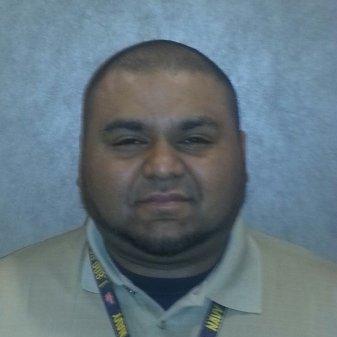 Daniel Aguilar Jr. linkedin profile