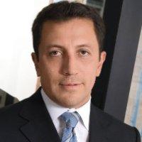 Oscar Granados linkedin profile