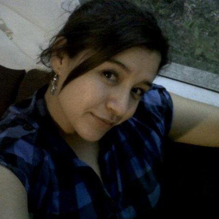 Carmen Alquijay Garcia linkedin profile