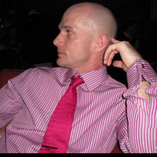 Robert Boyer MS linkedin profile