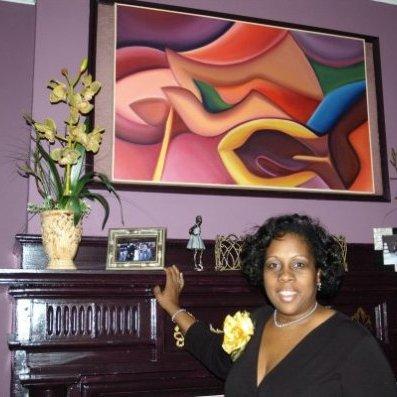 Gloria Brown linkedin profile