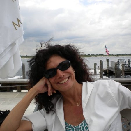 Patricia Schram