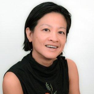 Angie Ngoc Tran linkedin profile