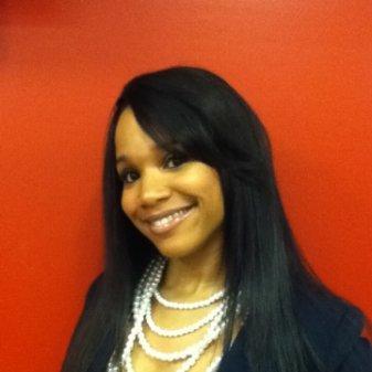 Kimberly Carter MHA linkedin profile