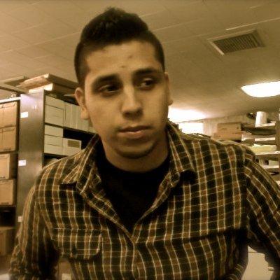 Luis Arley Perez linkedin profile