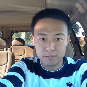 Chen Yang linkedin profile