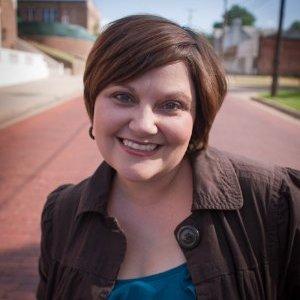 Kelly P Simmon linkedin profile