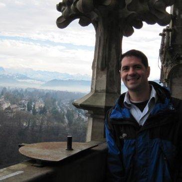 John 'Wes' Walker linkedin profile
