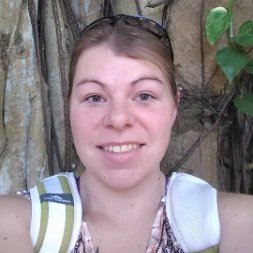 Erica Bush linkedin profile