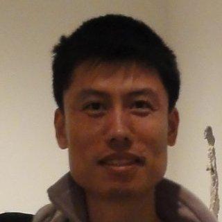 Xin SHI linkedin profile