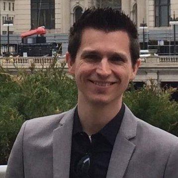 Brandon Rich linkedin profile