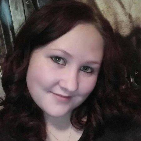 Ashley Lynn Johnson linkedin profile