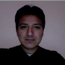 Roberto Carlos Samamé Flores linkedin profile