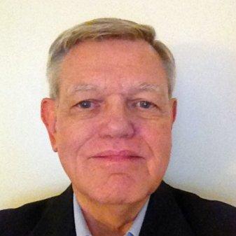 George R. Allen Ph.D. linkedin profile