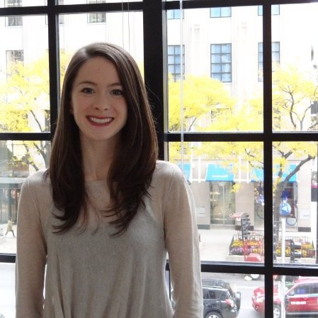 Murphy Elizabeth Crain linkedin profile