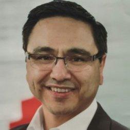 Jose Gutierrez linkedin profile