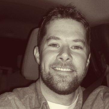 Thomas Baxter linkedin profile