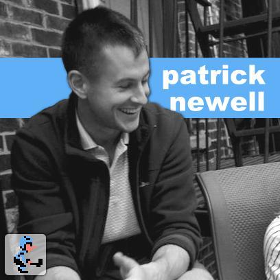 Patrick Newell
