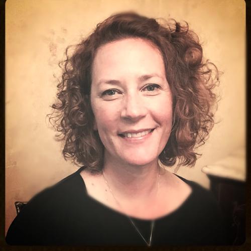 Sarah Cooper linkedin profile
