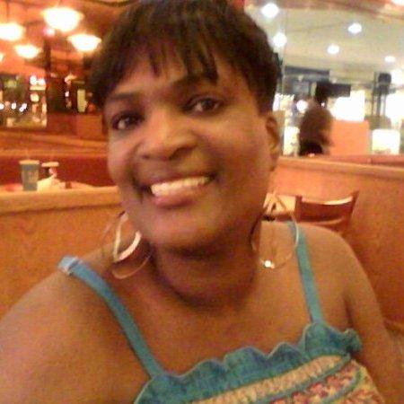 Nicole M Carter linkedin profile