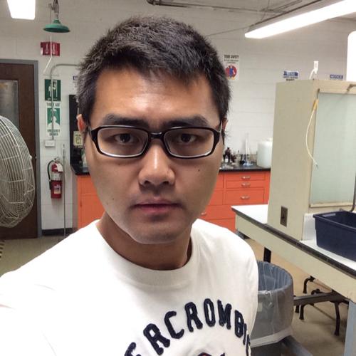Yuan Zhu linkedin profile