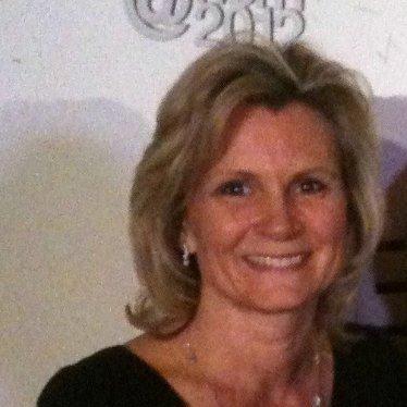 Vicki Page linkedin profile