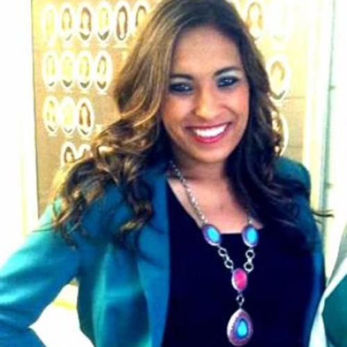 Angelica Trujillo linkedin profile