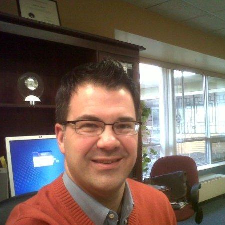John M. Barrett linkedin profile