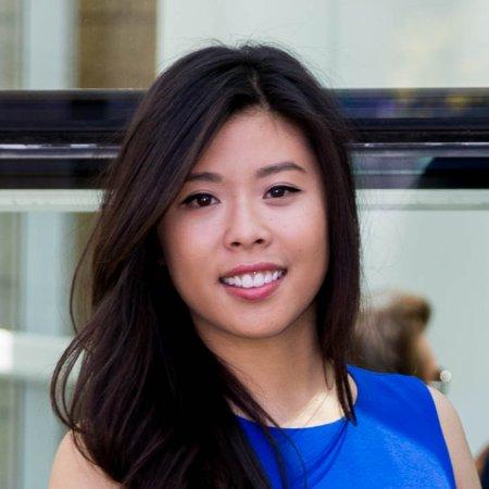 Angela Wang linkedin profile
