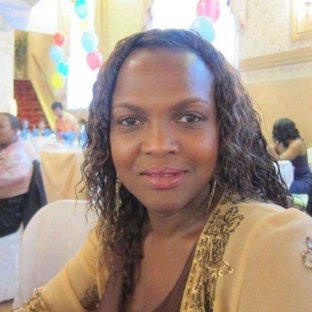 Joan Marie Wilson linkedin profile