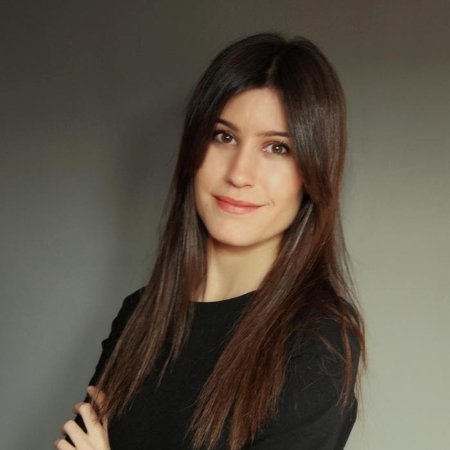 Virginia Duran