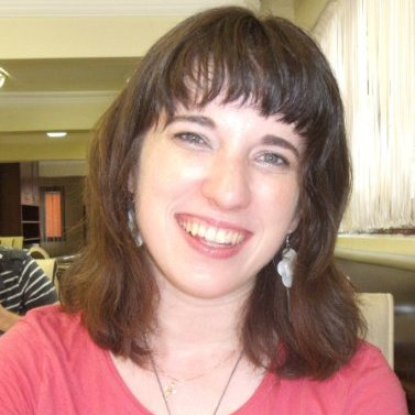 Victoria Jacobs