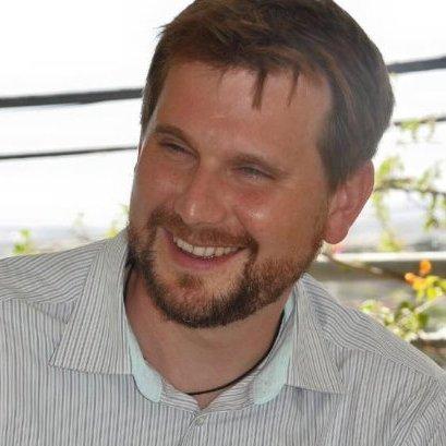 Michael Noah Cunningham linkedin profile
