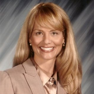Lee Ann Townsend linkedin profile