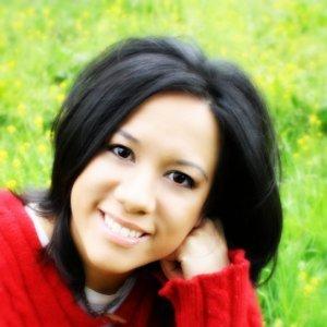 Audrey Simpelo Johnson linkedin profile
