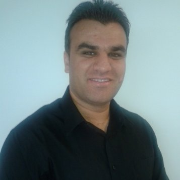 Ahmad F Sedeequllah linkedin profile