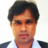 Vishnu Vardhan Reddy linkedin profile