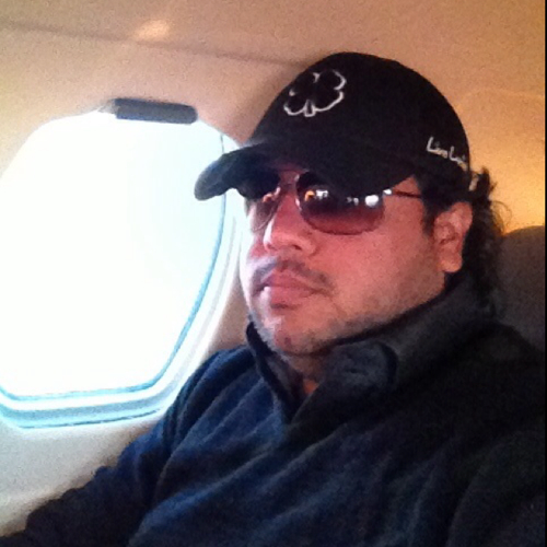 Claudio Gonzalez Morano linkedin profile