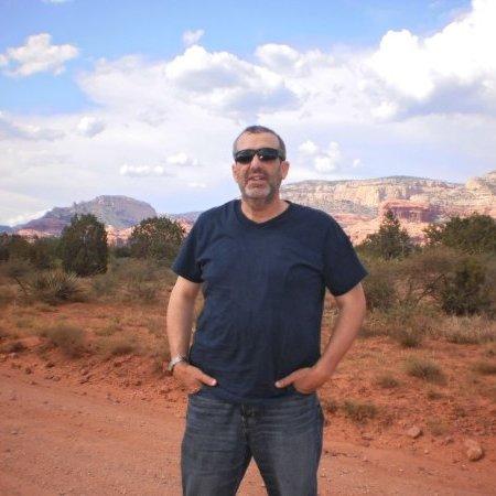 Gary Robert Sigman linkedin profile
