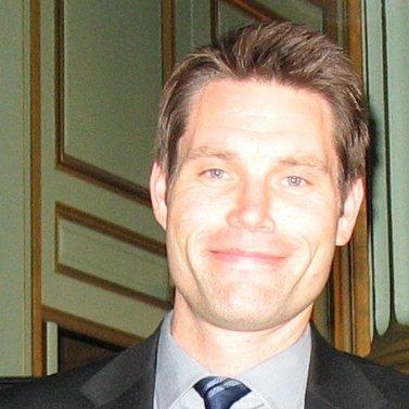 Patrick Mitchell linkedin profile