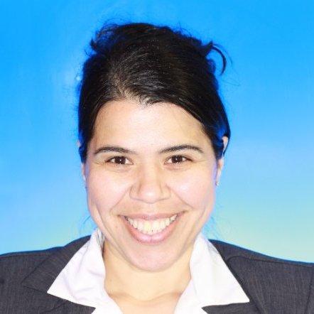 Laura I. Flores linkedin profile